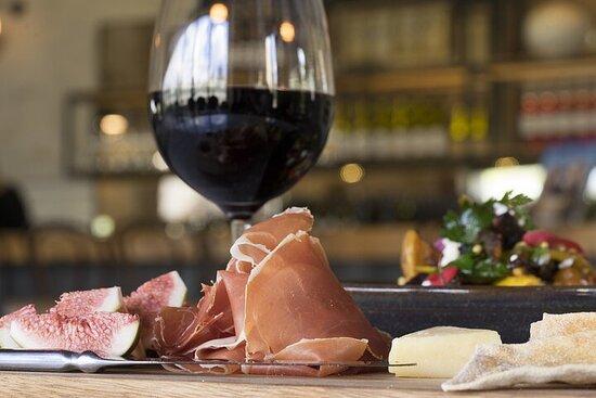Progressive Lunch & Wine Tasting Tour...