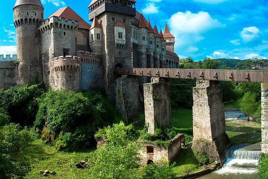 Private tour of best of Transylvania - Sightseeing, Food & Culture...