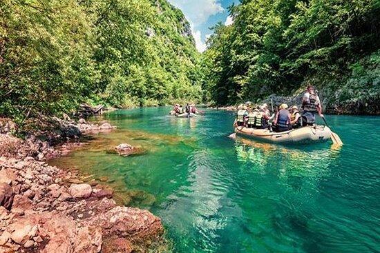Montenegro wonders package tour