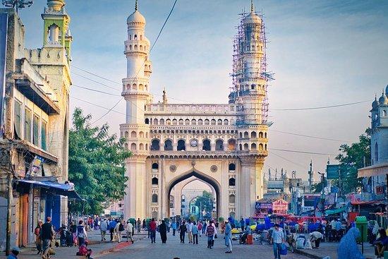 Heritage & Cultural Walk of Hyderabad...