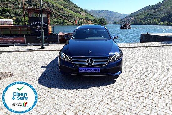 Douro Valley Private Premium Tour with...