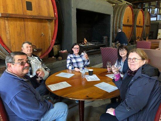 Craigmoor Wines