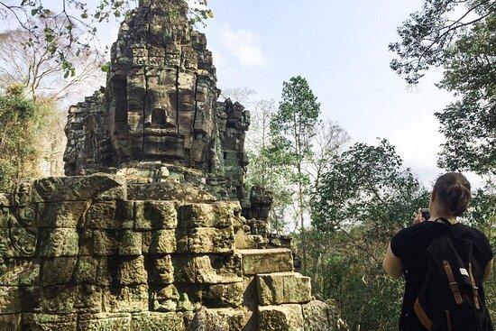 Exclusive Cambodia Tours