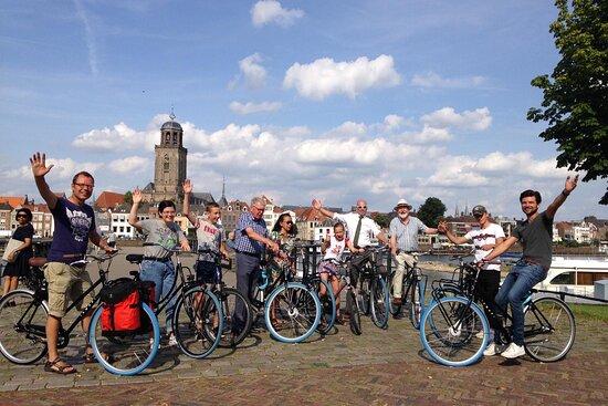 FietStoer Deventer