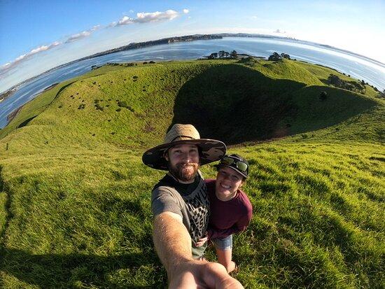 Half day kayak tour to Motukorea island Photo