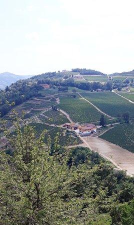 Borgo Maragliano: Nog een view