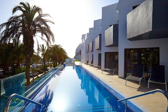 ALEGRIA Barranco, Hotels in Playa de las Americas