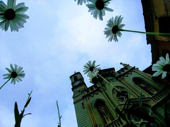 Santuario San Chiaffredo
