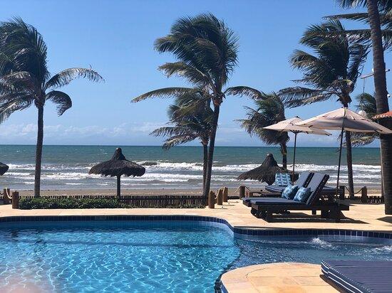 Hotel Rede Beach