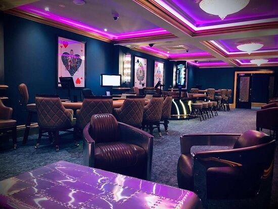 D1 Casino Club Dublin 1 Ireland