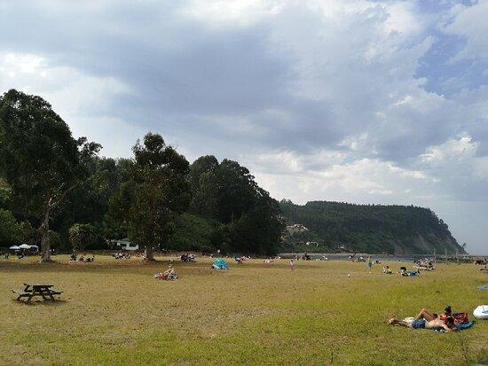 El Puntal Beach