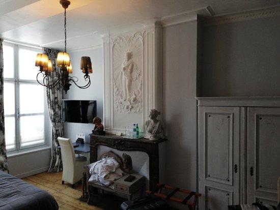 Magnifique chambre d'hôtes à Bergues