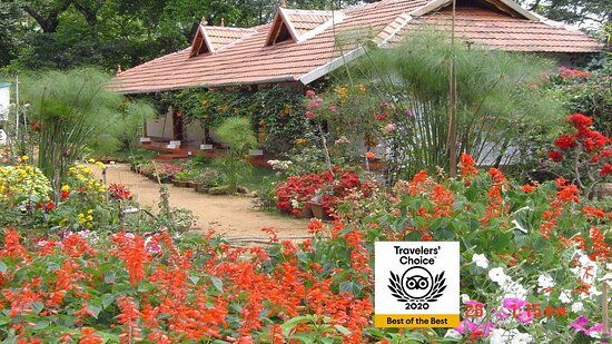 Rose Garden Is A Paradise Top Notch Home Stay In Kerala Review Of Rose Gardens Homestay Munnar India Tripadvisor