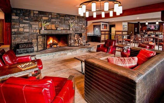 Exterior - Killington Mountain Lodge işletmesinin resmi - Tripadvisor