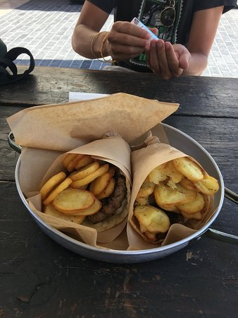 Best pita in Creta!