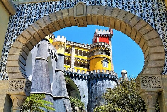 from Lisbon 2 days Tours Sintra...
