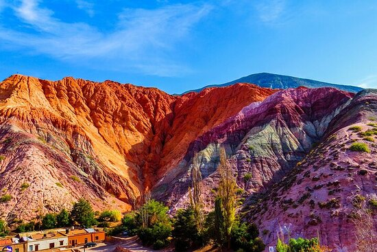 6 days in Jujuy and Salta: From North to Full South
