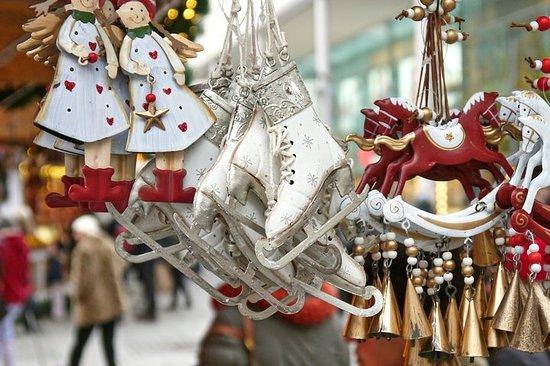 Bonn Christmas Market Tour