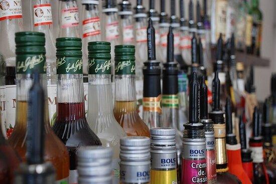 Cocktail Masterclass Johannesburg