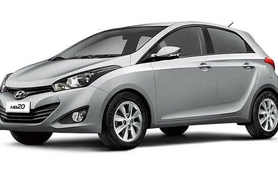 Natal Airport Private Transfer