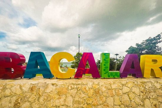 Discover Bacalar from Cancun