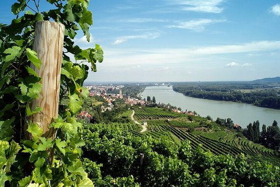 Danube Valley Small Group Tour with...