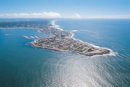 Half Day Tour in Punta del Este and Jose Ignacio