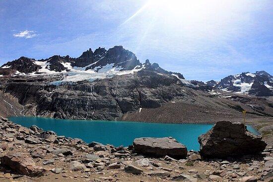 Trekking Laguna Verde - Parco Nazionale Cerro Castillo