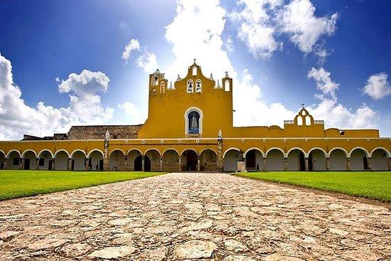 De Mérida: visite privée de la ville...