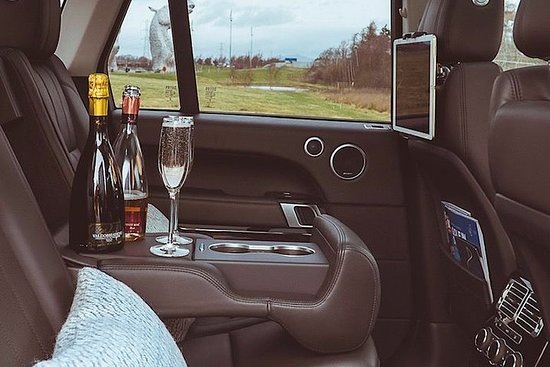 Full-Day Private Luxury Chauffeured...