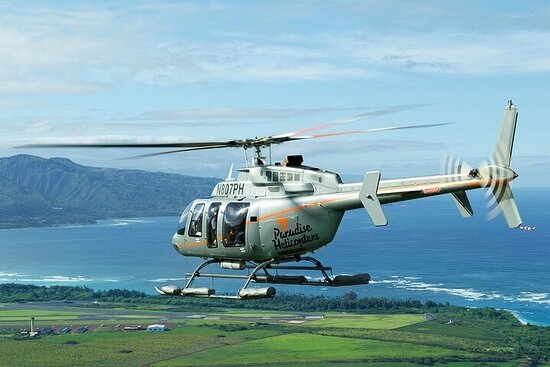 Private Helicopter Excursion of Maui Nui with Landing from Lana'i