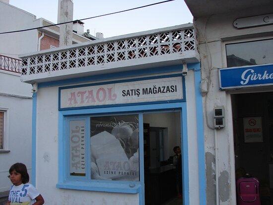 Ataol Saraplari
