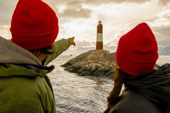 7-Day Ushuaia & Puerto Natales...