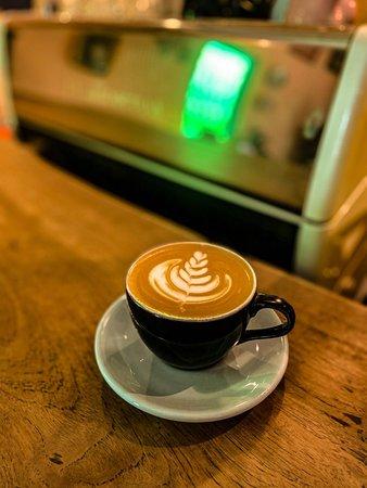 COFFEE SHOP @WARUNG THOR