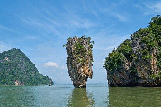 James Bond Island ~ Private geführte...