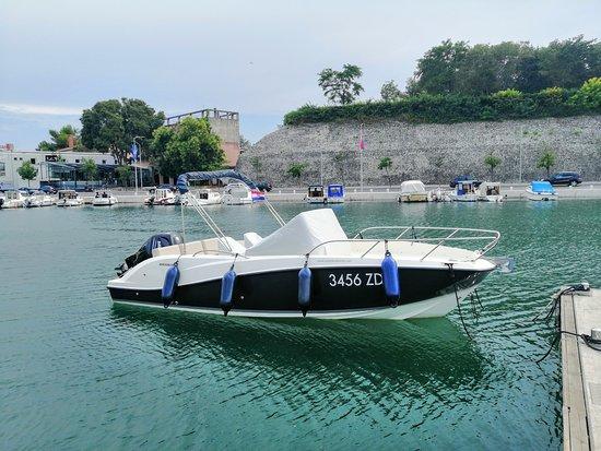 Zadar Boat Rental