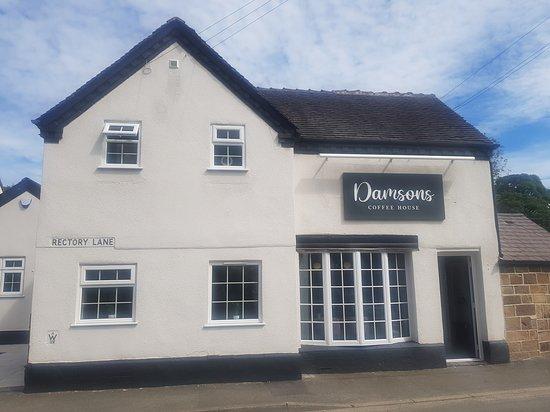 Damsons Coffee House