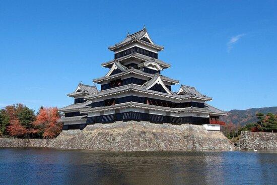 大阪、京都、東京を数日かけて巡るツアー