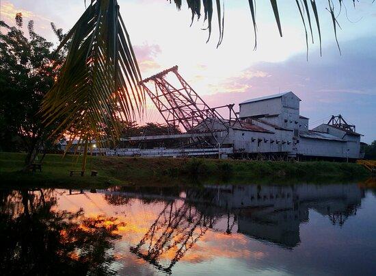 Tanjung Tualang Tin Dredge No. 5 (TT5)