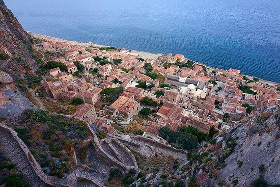 5-Day Best of Peloponnese Private Tour: Nafplio, Olympia, Mycenae...