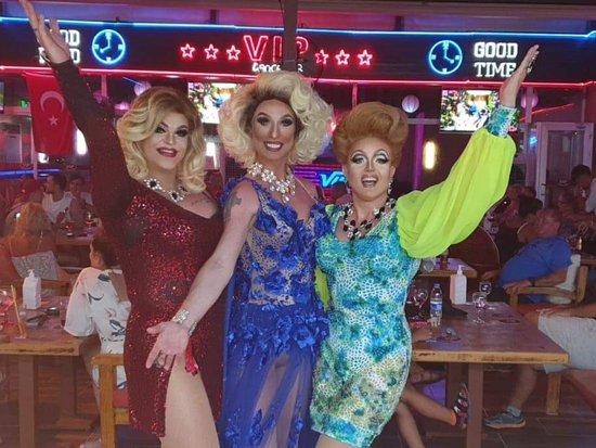 Hisarönü, Türkiye: Glamour Girls Hisaronu