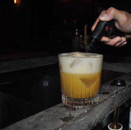 Лучший коктейльный бар Краснодара