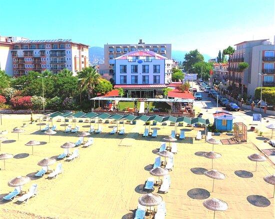 Gumuldur Mavi Deniz Hotel