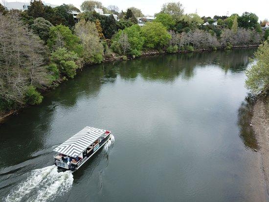 Waikato River Explorer