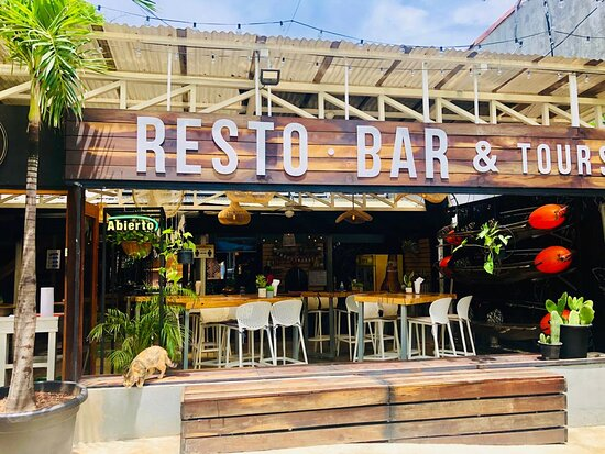 Pacifico Resto - Bar & Tours