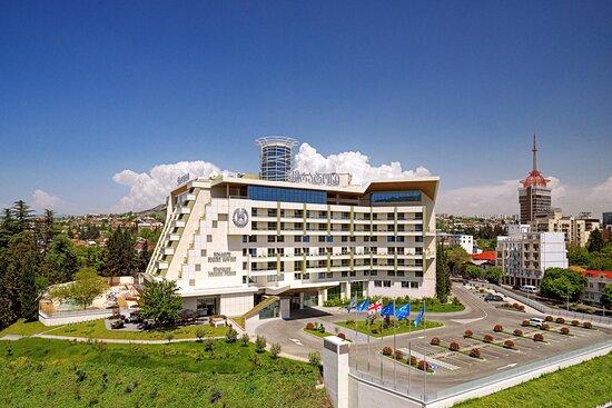 Sheraton Grand Tbilisi Metechi Palace