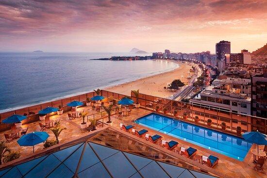 JW Marriott Hotel Rio de Janeiro