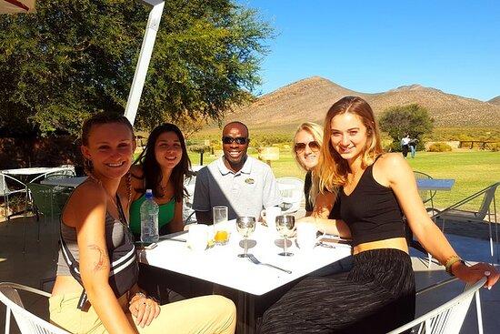 Stellenbosch Franschhoek Full-Day Tour ...
