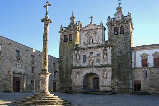 Half Day Private Guided Visit to Viseu with Lunch
