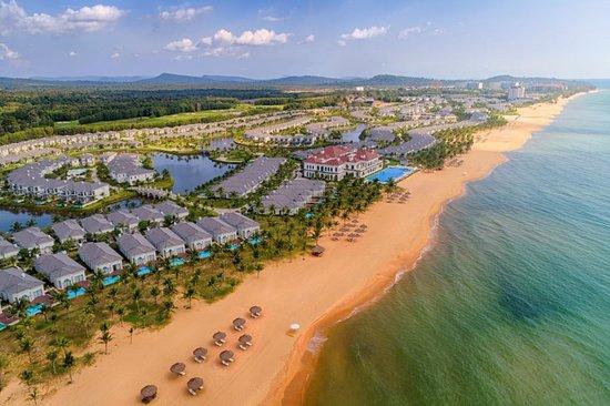 Vinpearl Discovery Greenhill Phú Quốc